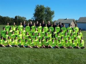 2015 Team